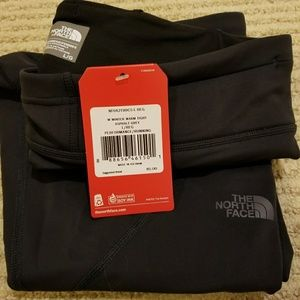 The North Face Pants - NWT The North Face Winter Warm Tight